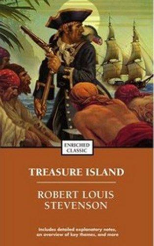 9780785406723: AGS ILLUSTRATED CLASSICS: TREASURE ISLAND BOOK