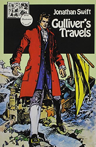9780785406822: Gulliver's Travels [With Cassette(s)] (AGS Illustrated Classics)