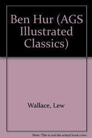 9780785407461: Ben Hur (Lake Illustrated Classics, Collection 4)