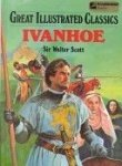 Ivanhoe (Lake Illustrated Classics, Collection 4): AGS Secondary, Scott,