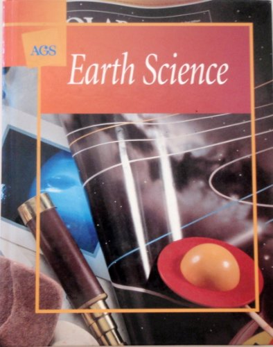9780785409953: AGS Earth Science