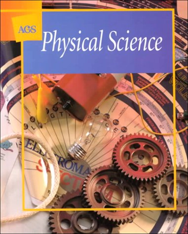 9780785410171: Physical Science