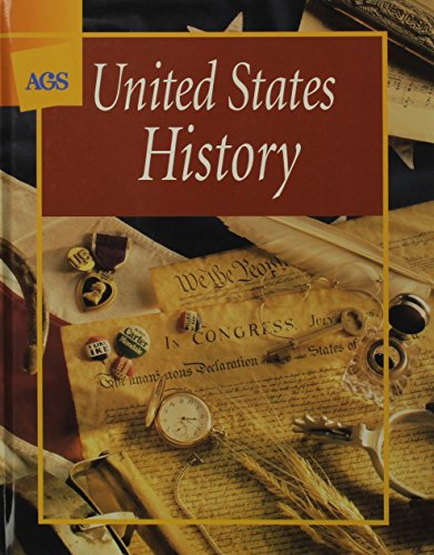 9780785414186: United States History