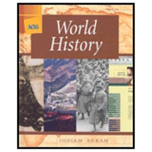 World History: Wayne E. King,