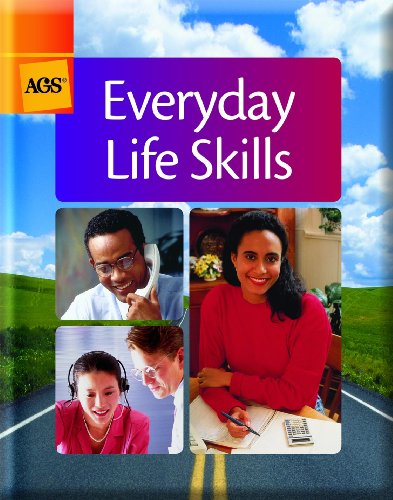 EVERYDAY LIFE SKILLS STUDENT TEXT (0785425527) by American Guidance Service