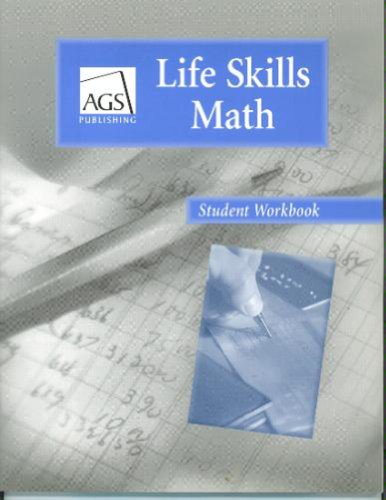 Life Skills Math Student Workbook