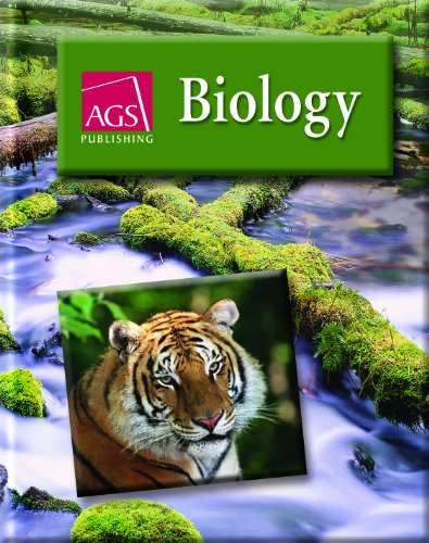 9780785436133: AGS Biology