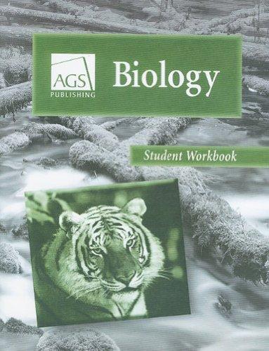 9780785436157: Biology, Student Workbook