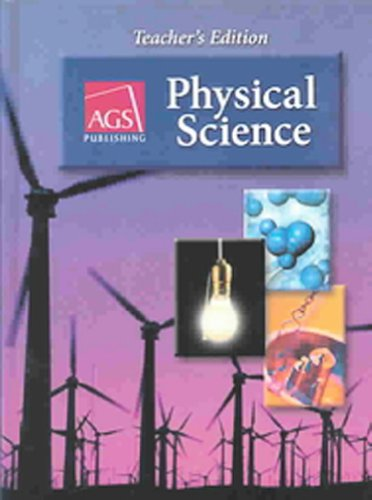 9780785436256: Physical Science: