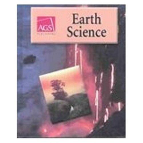 9780785436447: EARTH SCIENCE LAB MANUAL ANSWER KEY