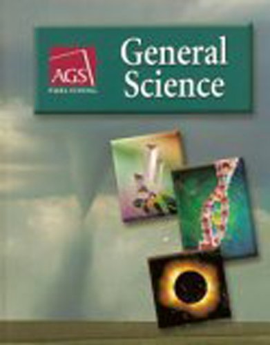 9780785436478: GENERAL SCIENCE TEACHERS EDITION