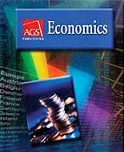 9780785437703: ECONOMICS STUDENT TEXT