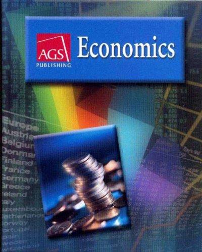 9780785437710: ECONOMICS TEACHERS EDITION