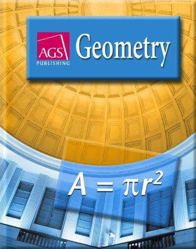 Geometry (0785438297) by Siegfried Haenisch