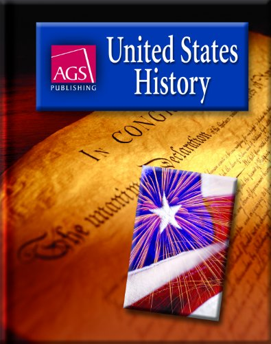 9780785438595: UNITED STATES HISTORY STUDENT TEXT
