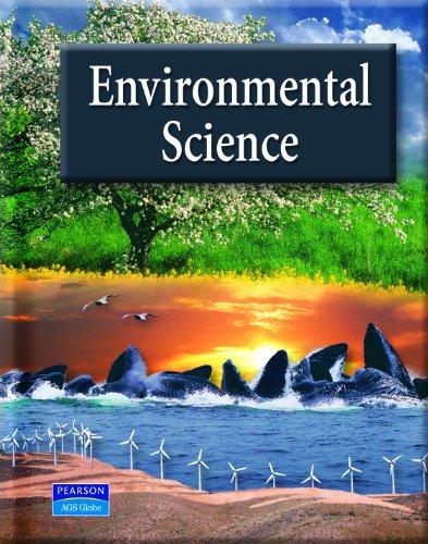 Environmental Science: Judy Braus, Sara