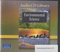 9780785439547: ENVIRONMENTAL SCIENCE AUDIO CD SET 2007