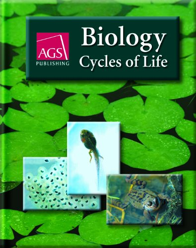 9780785439721: BIOLOGY: CYCLES OF LIFE STUDENT TEXT