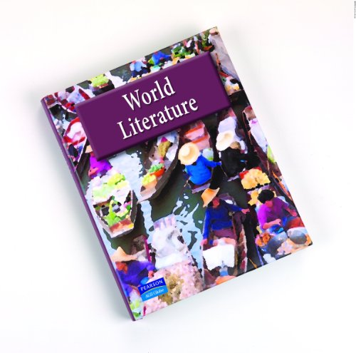 9780785440604: World Literature Student Edition
