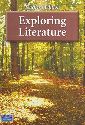 9780785440765: EXPLORING LITERATURE TEACHER'S EDITION