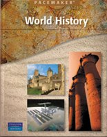 9780785463962: Pacemaker World History, Digital Student Edition
