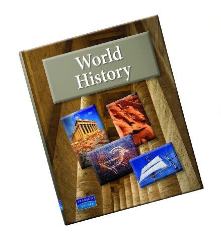 9780785464051: Ags Globe World History Se