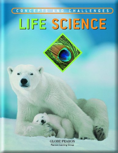 Life Science: Concepts and Challenges (0785467688) by Leonard Bernstein; Martin Schachter; Alan Winkler; Stanley Wolfe