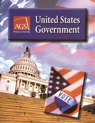 9780785471707: UNITED STATES GOVERNMENT 2005 HOMESCHOOL BUNDLE