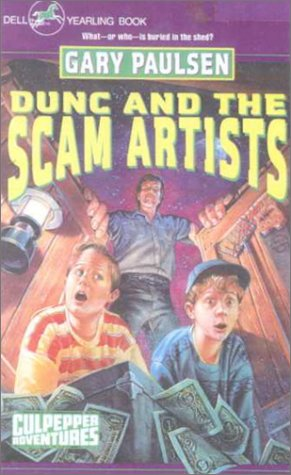 9780785700173: Dunc and the Scam Artist