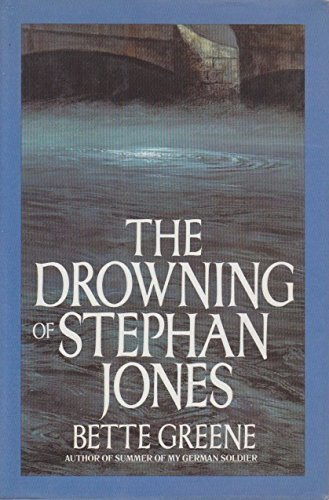 9780785701385: The Drowning of Stephan Jones