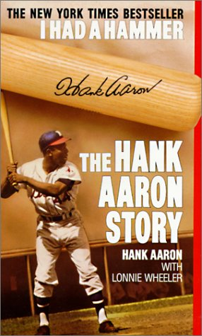 9780785702849: I Had a Hammer: The Hank Aaron Story