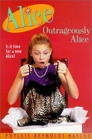 9780785703952: Outrageously Alice