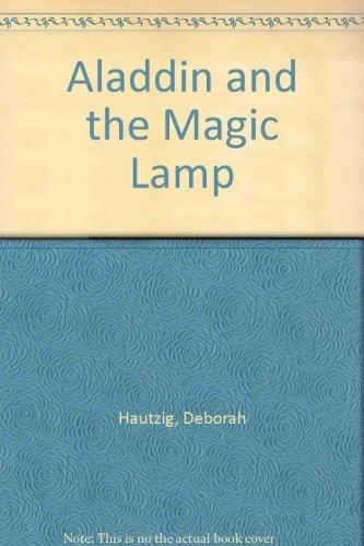 9780785708926: Aladdin and the Magic Lamp