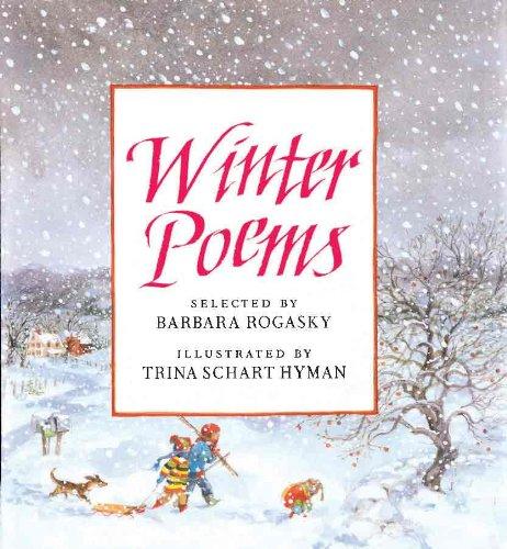 9780785711971: Winter Poems (Turtleback School & Library Binding Edition)
