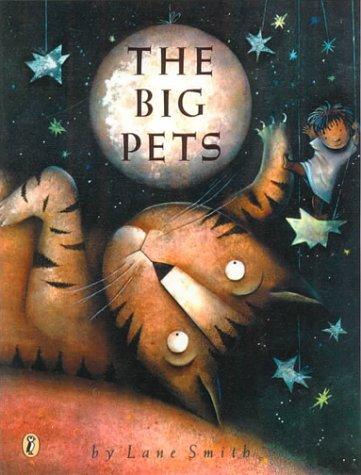 9780785713869: The Big Pets