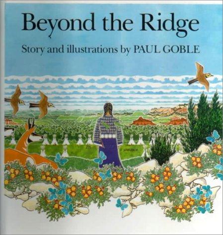 Beyond the Ridge: Goble, Paul