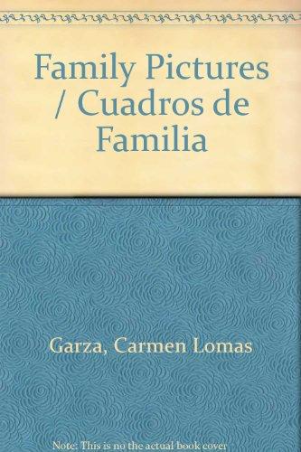 9780785714064: Family Pictures/Cuadros De Familia