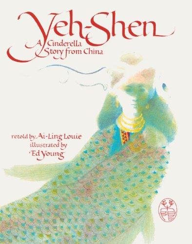 9780785715337: Yeh-Shen (Turtleback School & Library Binding Edition) (Paperstar Book)