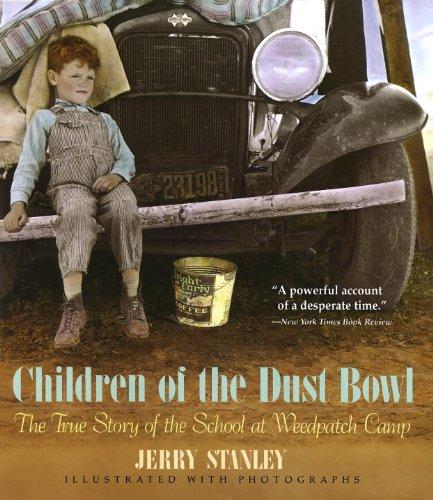 9780785716754: Children Of The Dust Bowl (Turtleback School & Library Binding Edition)