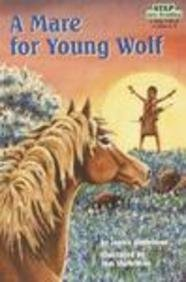 9780785716839: Mare for Young Wolf (Step Into Reading: A Step 3 Book)