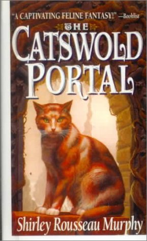 9780785717546: The Catswold Portal