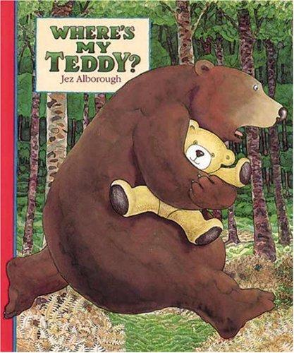 9780785720416: Where's My Teddy?