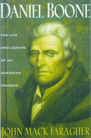9780785720898: Daniel Boone: The Life and Legend of an American Pioneer