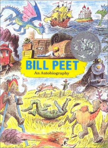 9780785721536: Bill Peet (Turtleback School & Library Binding Edition)