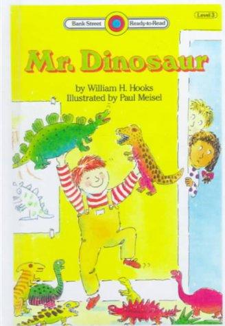 9780785725763: Mr. Dinosaur