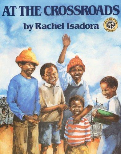 At the Crossroads: Isadora, Rachel