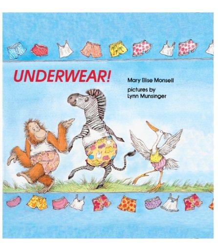 9780785726807: Underwear! (Turtleback School & Library Binding Edition)