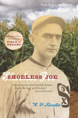 9780785729020: Shoeless Joe