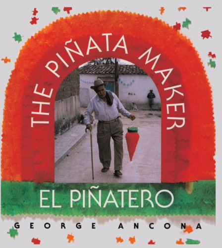 9780785730323: El Pinatero/The Pinata Maker (Turtleback School & Library Binding Edition)