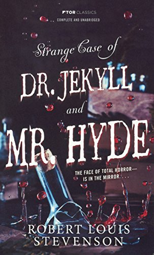 9780785731498: Dr. Jekyll And Mr. Hyde (Turtleback School & Library Binding Edition)